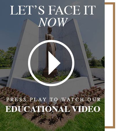 Let's Face It Now Educational Video Press Play To Watch